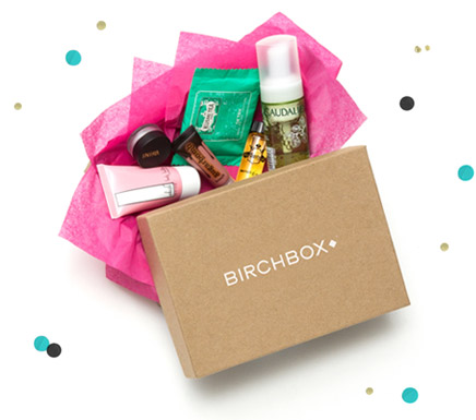 Birchbox February SpoilerAlert!